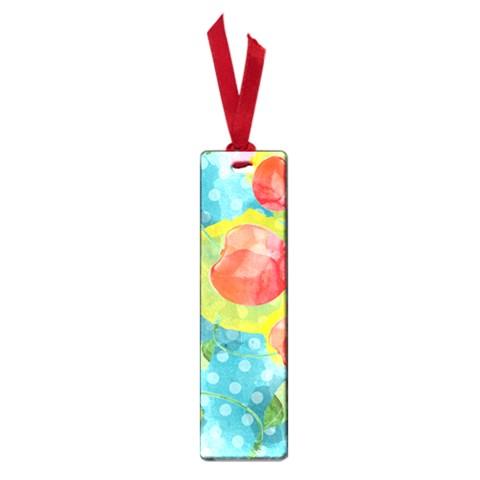 Red Cherries Small Book Marks