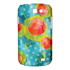 Red Cherries Samsung Galaxy Express I8730 Hardshell Case