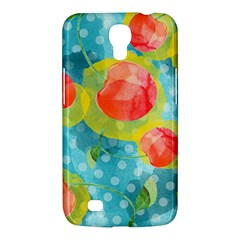 Red Cherries Samsung Galaxy Mega 6 3  I9200 Hardshell Case
