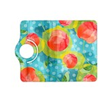Red Cherries Kindle Fire HD (2013) Flip 360 Case Front