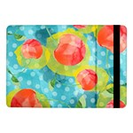 Red Cherries Samsung Galaxy Tab Pro 10.1  Flip Case Front
