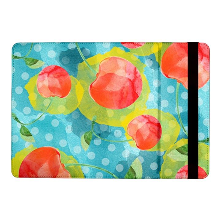 Red Cherries Samsung Galaxy Tab Pro 10.1  Flip Case