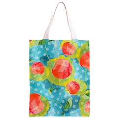 Red Cherries Classic Light Tote Bag