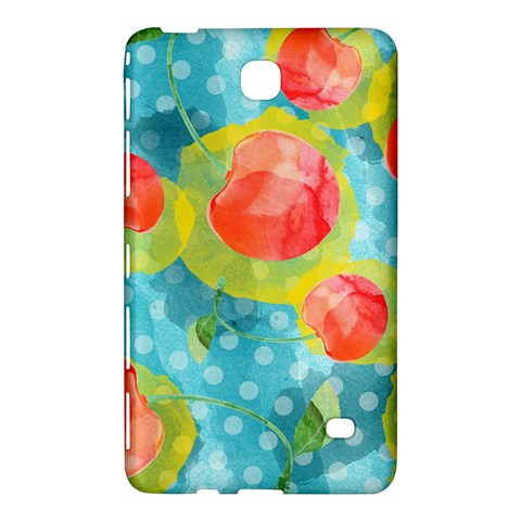 Red Cherries Samsung Galaxy Tab 4 (8 ) Hardshell Case