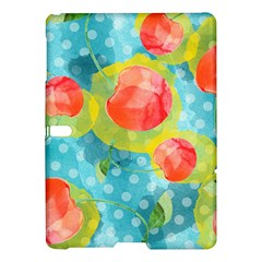Red Cherries Samsung Galaxy Tab S (10.5 ) Hardshell Case