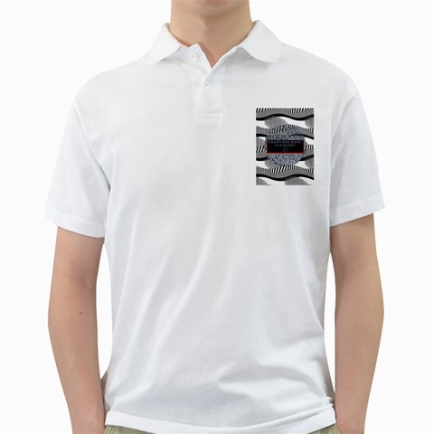 Sometimes Quiet Is Violent Twenty One Pilots The Meaning Of Blurryface Album Golf Shirts