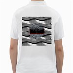 Sometimes Quiet Is Violent Twenty One Pilots The Meaning Of Blurryface Album Golf Shirts Back
