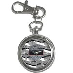 Sometimes Quiet Is Violent Twenty One Pilots The Meaning Of Blurryface Album Key Chain Watches Front