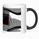 Sometimes Quiet Is Violent Twenty One Pilots The Meaning Of Blurryface Album Morph Mugs Right