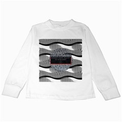 Sometimes Quiet Is Violent Twenty One Pilots The Meaning Of Blurryface Album Kids Long Sleeve T-Shirts