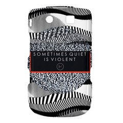 Sometimes Quiet Is Violent Twenty One Pilots The Meaning Of Blurryface Album Torch 9800 9810