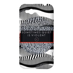 Sometimes Quiet Is Violent Twenty One Pilots The Meaning Of Blurryface Album HTC Rhyme