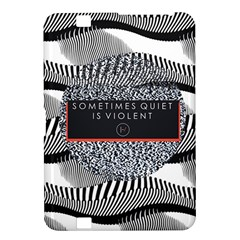 Sometimes Quiet Is Violent Twenty One Pilots The Meaning Of Blurryface Album Kindle Fire Hd 8 9