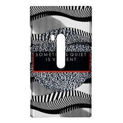 Sometimes Quiet Is Violent Twenty One Pilots The Meaning Of Blurryface Album Nokia Lumia 920
