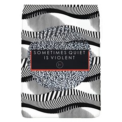 Sometimes Quiet Is Violent Twenty One Pilots The Meaning Of Blurryface Album Flap Covers (s)