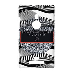 Sometimes Quiet Is Violent Twenty One Pilots The Meaning Of Blurryface Album Nokia Lumia 925
