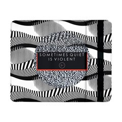 Sometimes Quiet Is Violent Twenty One Pilots The Meaning Of Blurryface Album Samsung Galaxy Tab Pro 8 4  Flip Case