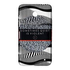 Sometimes Quiet Is Violent Twenty One Pilots The Meaning Of Blurryface Album Nokia Lumia 630