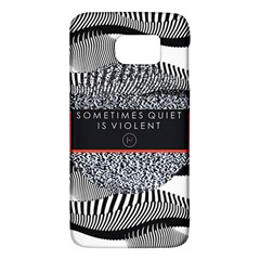 Sometimes Quiet Is Violent Twenty One Pilots The Meaning Of Blurryface Album Galaxy S6