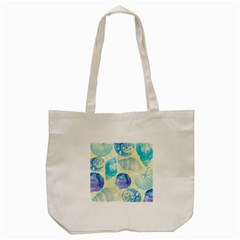 Seashells Tote Bag (Cream)