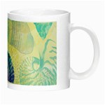 Seashells Night Luminous Mugs Right