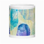Seashells Morph Mugs Center