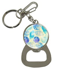 Seashells Bottle Opener Key Chains
