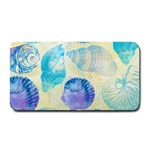 Seashells Medium Bar Mats 16 x8.5 Bar Mat - 1