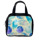Seashells Classic Handbags (One Side) Front
