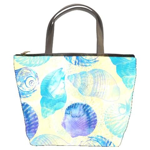 Seashells Bucket Bags