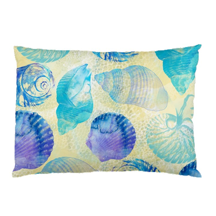 Seashells Pillow Case