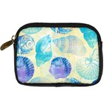 Seashells Digital Camera Cases Front