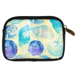 Seashells Digital Camera Cases Back