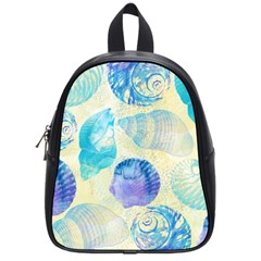 Seashells School Bags (Small)