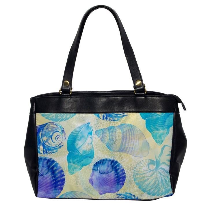 Seashells Office Handbags