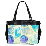 Seashells Office Handbags (2 Sides)  Front