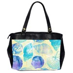 Seashells Office Handbags (2 Sides)  Back