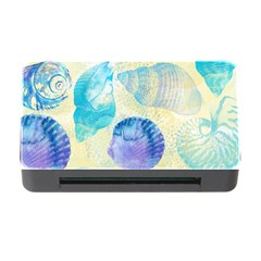 Seashells Memory Card Reader with CF