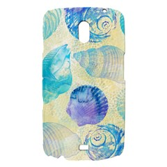 Seashells Samsung Galaxy Nexus i9250 Hardshell Case