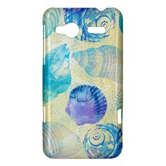 Seashells HTC Radar Hardshell Case