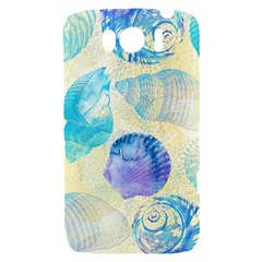 Seashells HTC Sensation XL Hardshell Case