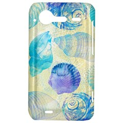 Seashells HTC Incredible S Hardshell Case