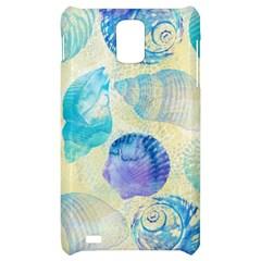 Seashells Samsung Infuse 4G Hardshell Case