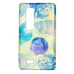 Seashells LG Optimus Thrill 4G P925