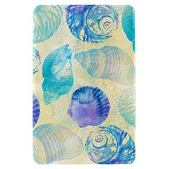 Seashells Kindle Fire (1st Gen) Hardshell Case