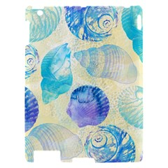 Seashells Apple iPad 2 Hardshell Case