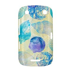 Seashells BlackBerry Curve 9380