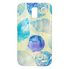 Seashells Samsung Galaxy S II Skyrocket Hardshell Case