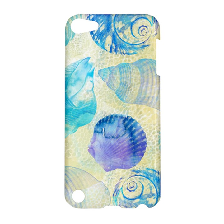 Seashells Apple iPod Touch 5 Hardshell Case