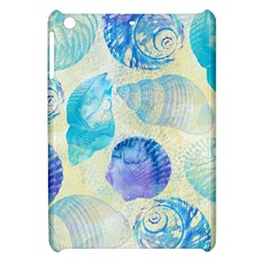 Seashells Apple iPad Mini Hardshell Case